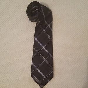 Jones New York 100% Silk Tie Brand NWOT.